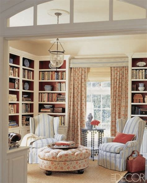Best Small Home Library 25 Best Ideas About Cozy Home Library On