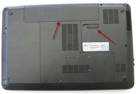reset battery on hp laptop how to fix system fan 90b error on a hp pavilion g6