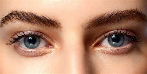imagenes ojos de mujer maquillaje de ojos para esta primavera