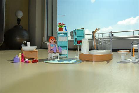badezimmer playmobil gallery of playmobil salle bain playmobil badezimmer