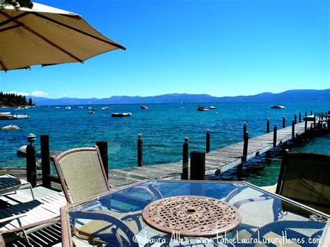 lake tahoe boat house lakefront homes tahoe city north shore and west shore lake tahoe california real estate