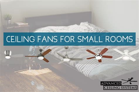 best ceiling fans for small rooms 5 best ceiling fans for high ceilings you can buy today