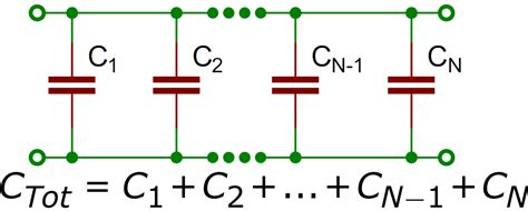 why capacitor in parallel with resistor series and parallel circuits learn sparkfun