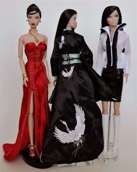 Fashion Royalty Shade Kyori related keywords suggestions for kyori blooded
