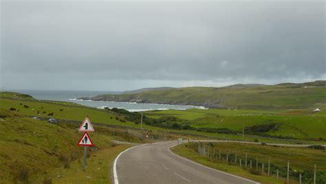 scozia turisti per caso verso thurso viaggi vacanze e turismo turisti per caso