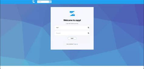 mobile login page m a zappl login page updated steemkr