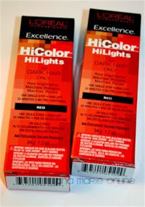 will loreal hi color for dark hair work on black hair 1000 images about hair color on pinterest mahogany