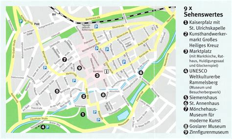 maps maps maps goslar map goslar mappery