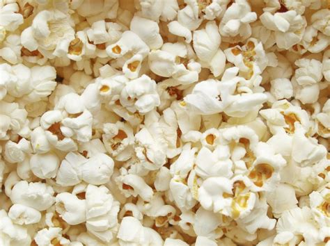 Pop Nosh Still In Rehab by The Potassium Content Of Popcorn Livestrong