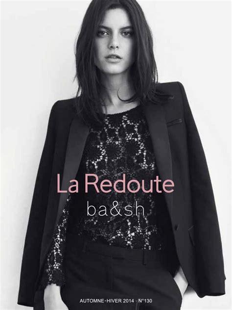 La Redoute Cataloge by Ba Sh Pour La Redoute Collection Automne Hiver 2014 2015