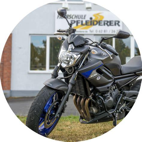 Motorrad A1 Oder A2 by Fahrschule Pfleiderer Deine Fahrschule In Buchen Und