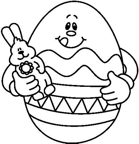 bunny with eggs coloring page easter egg coloring sheets easter coloring pages eggs in
