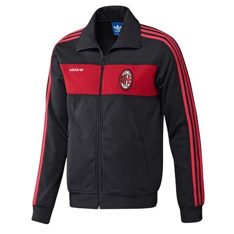 Buff Ac Milan adidas beckenbauer ac milan erkek ceket x52703 barcin