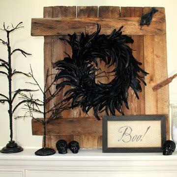 50 great halloween mantel decorating ideas digsdigs 70 great halloween mantel decorating ideas digsdigs