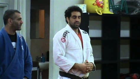 A Maxy Gabriel Belt pini hadida gets his black belt from gabriel kitober
