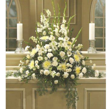 church wedding flowers images wedding altar decorations decoration