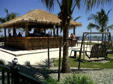 Hotel Tiki Bar Tiki Bar Picture Of Place Resort Spa