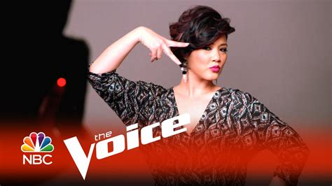 the voice tessanne chin stars in clear scalp hair commercial video tessanne chin returned to the voice this week