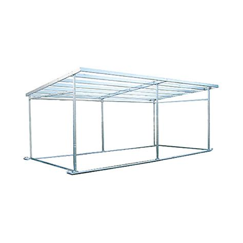 Metal Frame Shelters Shelters And Run In Sheds Portable Stalls Ramm