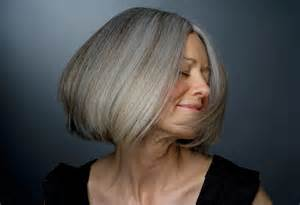 with grey hair how to deal with thinning hair gray hair solutions