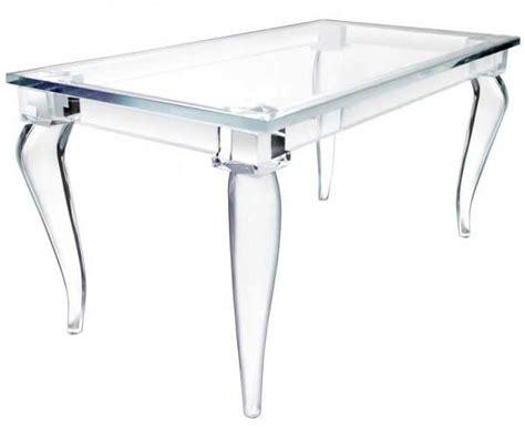 ancient acrylic table design ideas