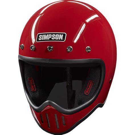 Helm M50 m50 motorcycle helmet race products slick lids