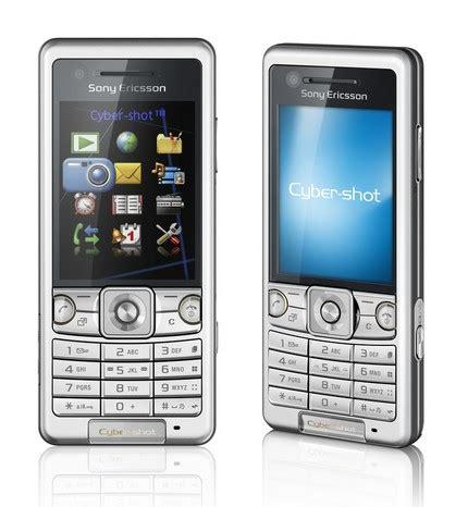 Handphone Sony Cybershot your 1st handphone