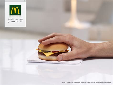 best ad outdoor ad mcdonald s gomcdo