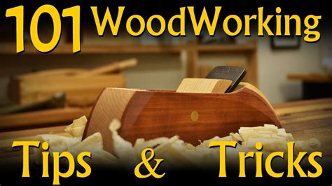 woodworking tips tricks youtube