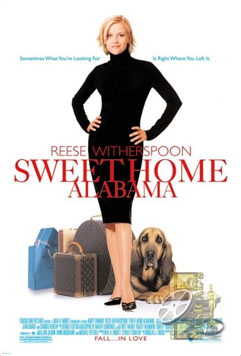 sweet home alabama dvd release date february 4 2003
