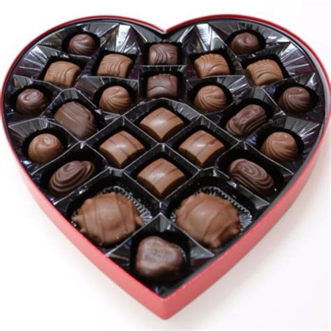 Your Guide To The Best Valentines Day Chocolate by The Best M M S Flavor Popsugar Food