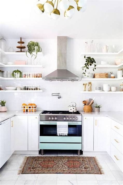 kitchen open shelves ideas best 25 kitchen shelves ideas on open kitchen