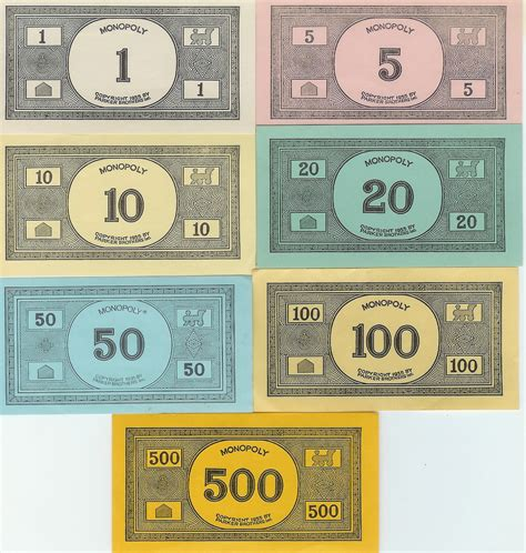 monopoly money colors 10 reasons why i m not ready to graduate college odyssey