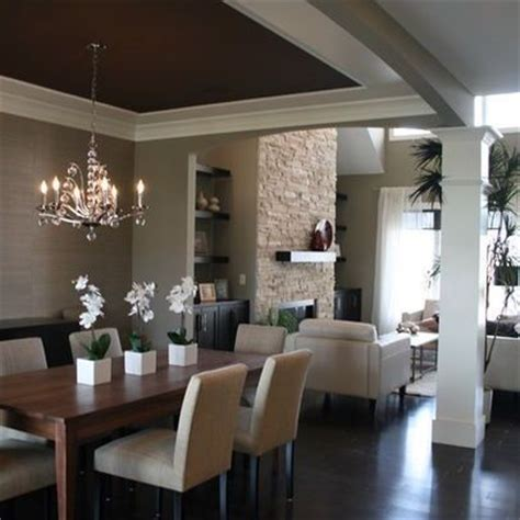 dining room ceiling houzz new