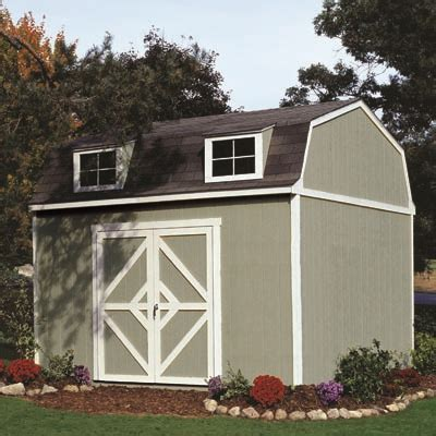sequoia 12 x 12 wood storage shed 18201 3