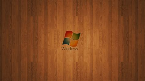 Windows Wood Wallpaper Designs Windows2