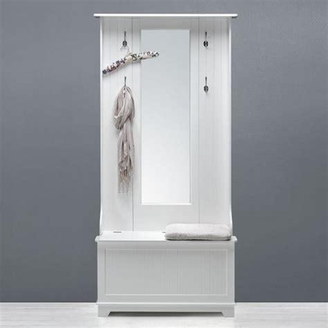 garderobe im landhausstil garderobe ciao in wei 223 im landhausstil
