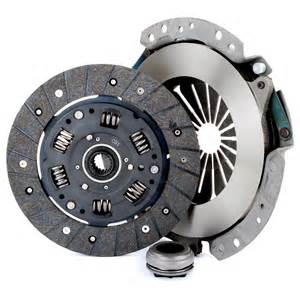 Peugeot 206 Clutch Peugeot 206 Transmech Transmission Clutch Kit 3
