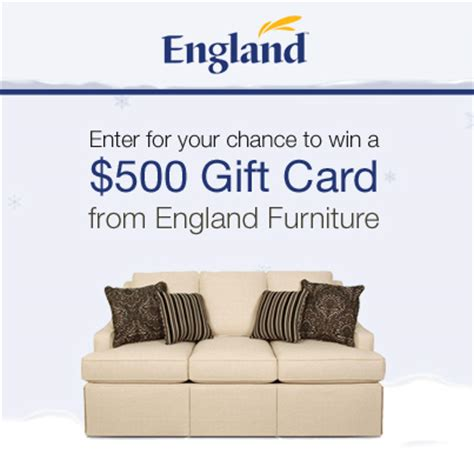 Furniture Sweepstakes by Englandwintersweepstakes Furniture What S Inside