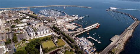 Dublin Port Car Hire by Car Hire Rental In Dun Laoghaire Ferry Port Ireland At