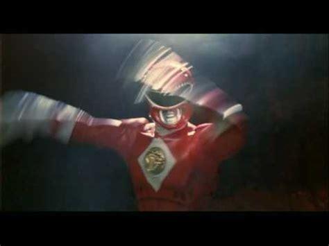 youtube film kartun anak power ranger mighty morphin power rangers movie morphing sequence hq