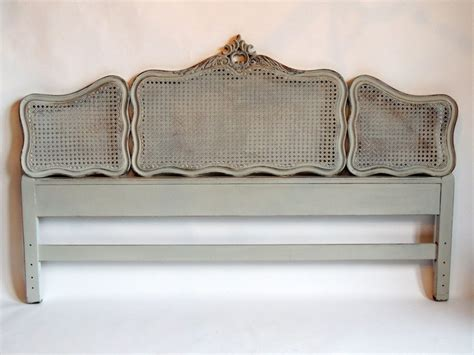 antique headboards king margret vintage king headboard 215 chicago http
