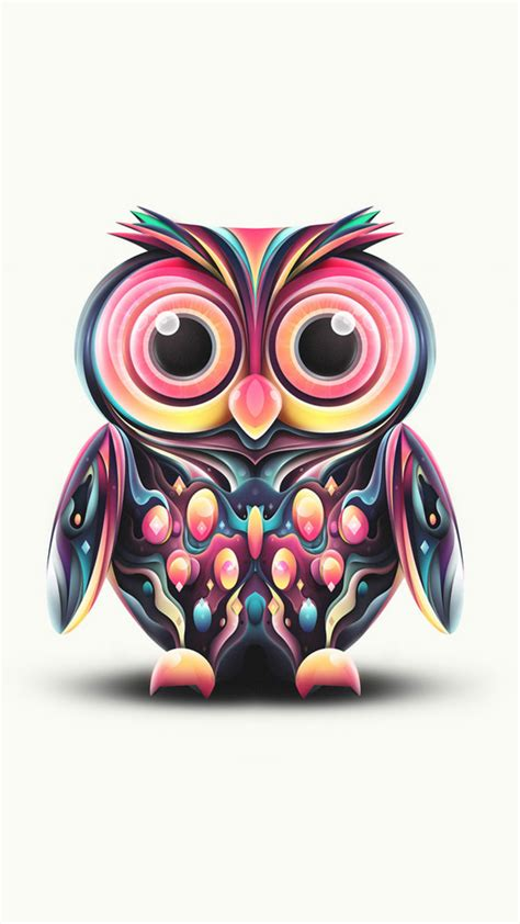 wallpaper for iphone 6 owl cute owl wallpaper 183