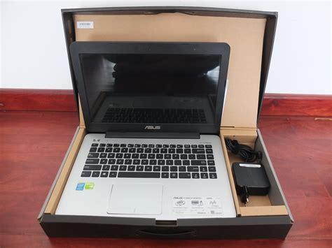 Harga Laptop Merk Hp Di Malang jual beli kamera bekas surabaya czortox asus a455ln