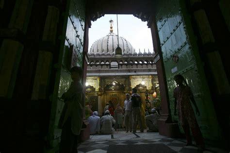 Aulia Salem nizamuddin dargah s priest goes missing in pakistan general news newslocker