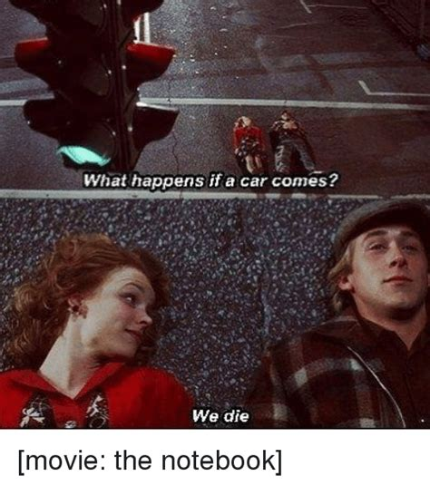 Notebook Meme - 25 best memes about the notebook the notebook memes