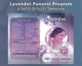 Funeral Templates Free by Funeral Program Template 30 Free Documents In