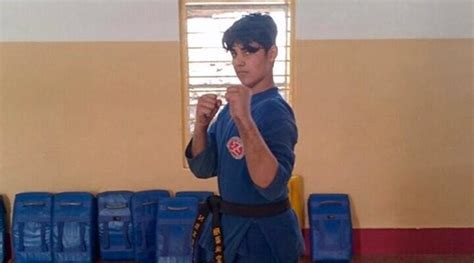 Akshay Kumar's daughter Nitara is already a martial arts ...