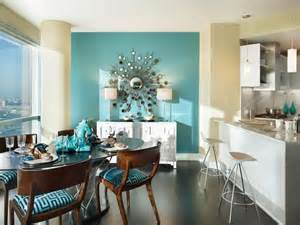 new ways to decorate with shades of blue turquoise accent walls turquoise accents and accent