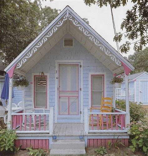 cute small homes adorable pastel tiny victorian cottage so cute